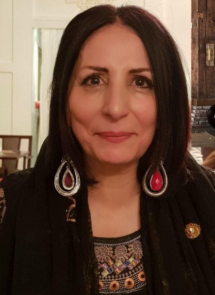 Rira Abbasi