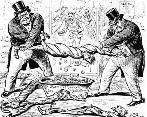 مهار فساد سیستماتیک، نیازمند تغییرات بنيادين سیاسی