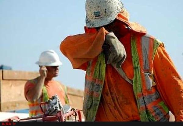 گزارشی از اشتغال کارگران در مناطق گرمسیر جنوب؛