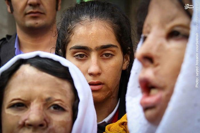 924109_741 این چهرهها پرچم محرومیت دخترکان ایران زمیناند!