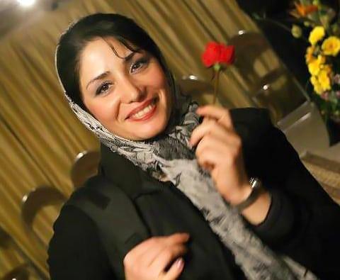Leila-Esfandiari2 لیلا اسفندیاری سمبل مهر و زیبایی بر بام جهان مانا شد
