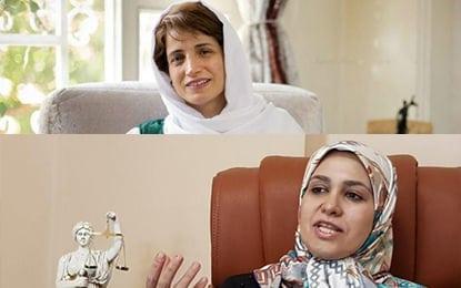 Nasrin-Zeinab