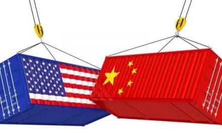 آمریکا بازندهٔ نهایی «جنگ تجاری»