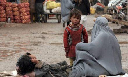نیاز افغانستان به ارادهٔ بینالمللی و پاکسازی فساد حاکمیتی