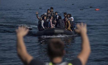 رشد مهاجرستیزی در نظام بینالمللی