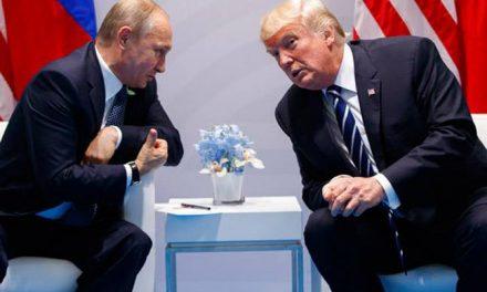 روابط بین روسیه و آمریکا در مسیر نزدیکی نیست