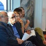 Photos-by-E_ALEF-11 گزارشی از مراسم نکوداشت هما سلطانی در شهر نورنبرگ