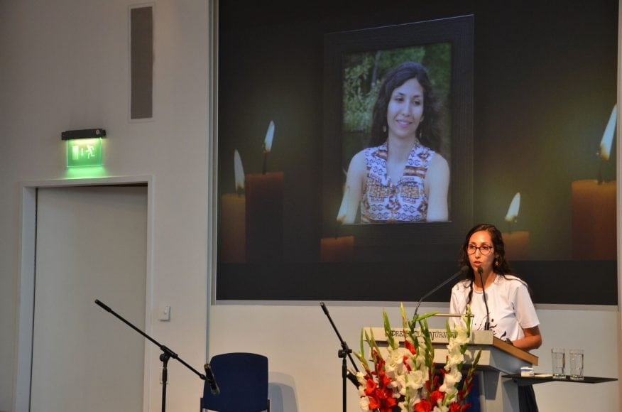 Photos-by-E_ALEF-14 گزارشی از مراسم نکوداشت هما سلطانی در شهر نورنبرگ