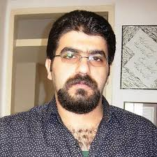 Reza Khan Bahadour