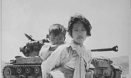 حل و فصل بحران کره یک جاده یک طرفه نیست