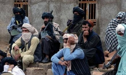 در بحران افغانستان معاملات و معادلات جدیدی شکل میگیرد