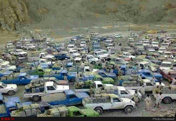 گزارش ایلنا از خروج ثروت ۸۰ میلیون ایرانی از مرزها