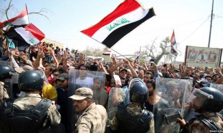 نجات عراق در تشکیل یک دولت تکنوکرات مردمی است