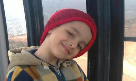 نامه نسرین ستوده از زندان اوین به پسرش به مناسبت اولین روز مدرسه