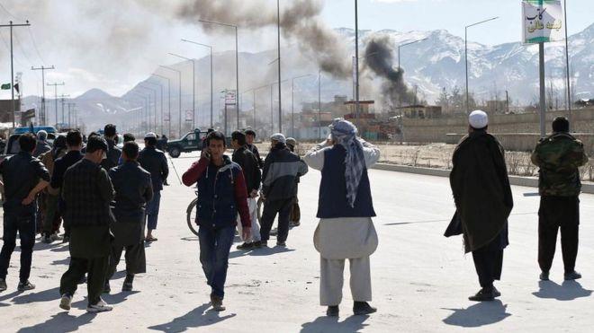 """ماموریت """"خلیلزاد""""؛ خصوصیسازی جنگ در افغانستان"""