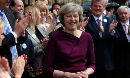 بریتانیا همچنان در مخمصهٔ «برگزیت»