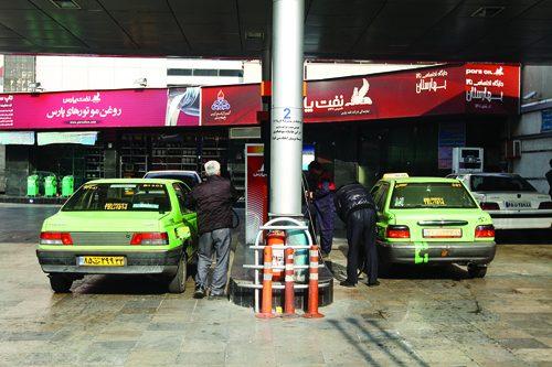 یارانه بنزین چه پروژههایی را میسوزاند؟!