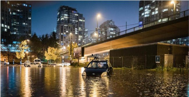 suAlbgk-650x334 پس از هوای فوقالعاده آفتابی و خشک، باران بهقصد انتقام به ونکوور بازگشته است