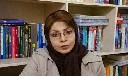 یک داستان کوتاه: میر صادق کمالی