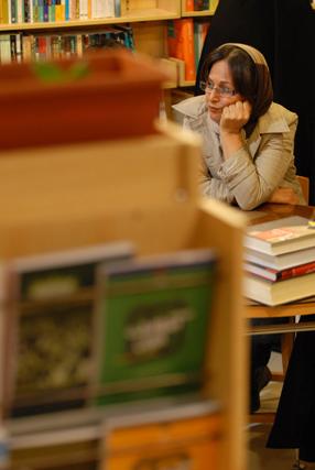 mitra-elyati خودسانسوری و نوشتارِ زنانه