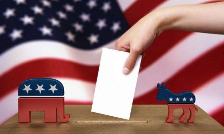 انتخابات کنگره بزرگترین آزمون برای ترامپیسم آمریکایی
