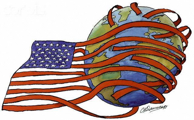 استراتژی آمریکا نسبت به ایران