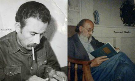 به یادشاعر پر شرر و میهن دوست؛ اصلان اصلانیان