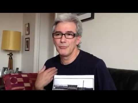 گفتوگوی کوتاه با مسعود اسکندری