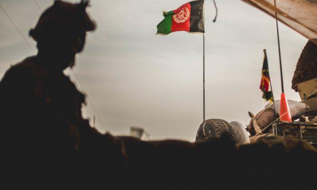 آمریکا خواهان پایان بحران افغانستان نیست