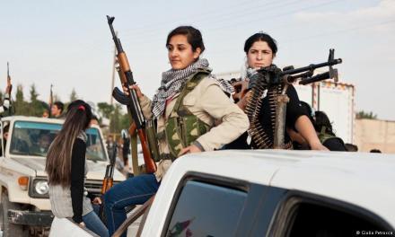 زمان تصمیم گیری دمشق و روژاوا؛ «همین امروز»