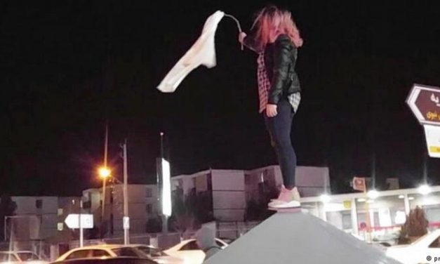 دختران خیابان انقلاب و پوپولیسم سیاسی