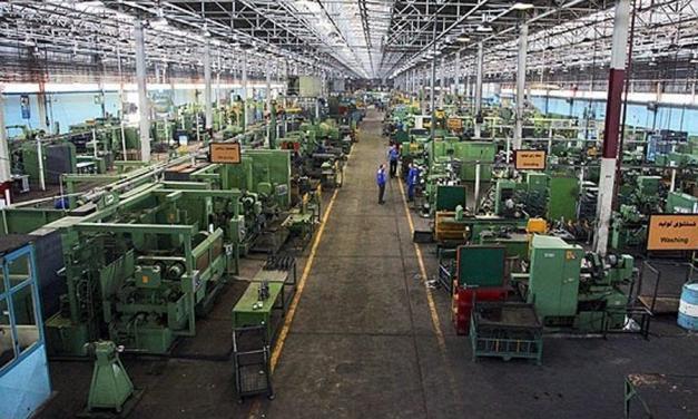 اخلالگر بازار ارز چگونه مالکِ ماشینسازی تبریز شد؟