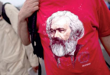 09-1 بازگشت پیروزمندانه اندیشههای مارکس