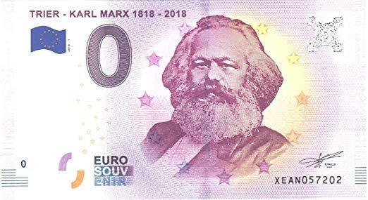 بازگشت پیروزمندانه اندیشههای مارکس
