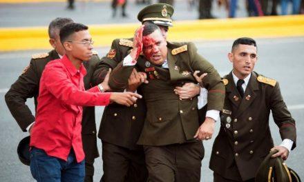 """با شکست """"کودتای سیاسی"""" احتمال """"دخالت نظامی"""" در ونزوئلا"""