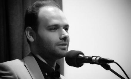 پنج شعر از محمد نویری
