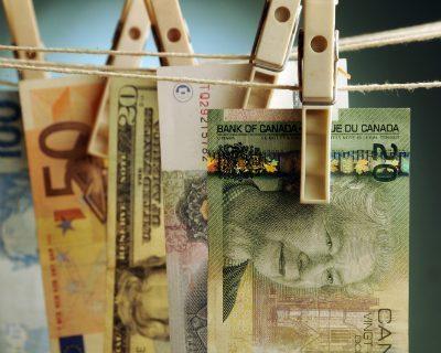 همایش نقش و تأثیر فساد و پولشوئی در اقتصاد