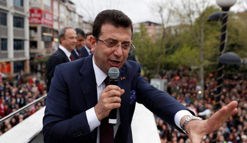 """ابطال انتخابات شهرداری استانبول """"قمار سیاسی"""" اردوغان"""