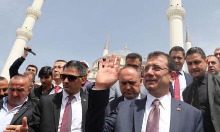 استانبول میتواند شطرنج سیاسی ترکیه را تغییر دهد