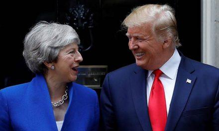 ترامپ میخواهد برای بریتانیا نخستوزیر تعیین کند
