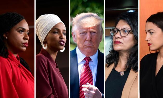 سایه سنگین نژادپرستی برنامهریزی شده در فضای سیاسی آمریکا