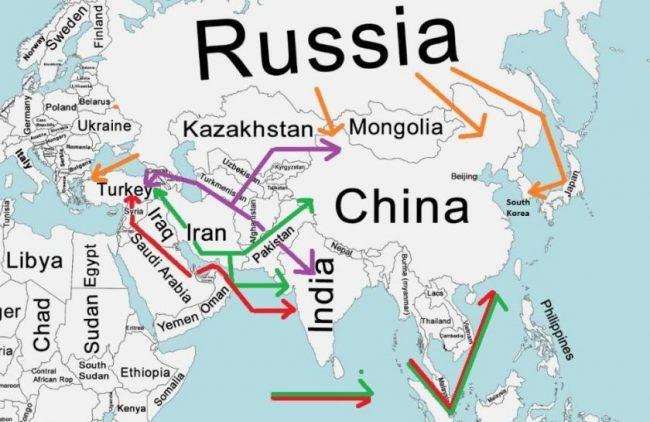 Davani4-650x422 عقلگرائی یا عقلستیزی، فاصله تا ایران هزار میلیارد دلار