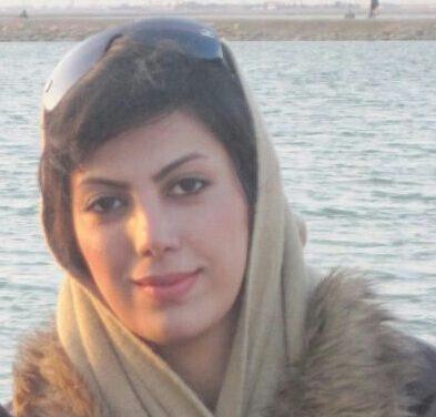 گفت و گوی راضیه موسوی با فرناز جعفرزادگان درباره مسائل جاری شعر امروز به ویژه شعر سپید