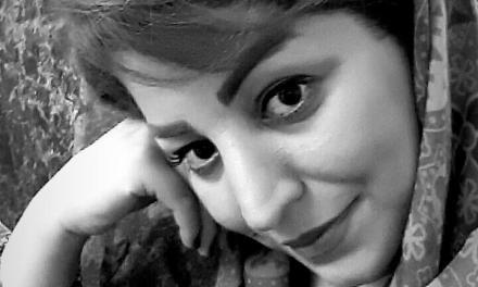 پنج شعر از ندا خواجوی (ارغوان)