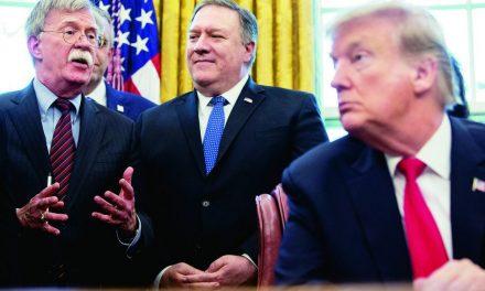 آیا سیاستهای تیم تندروی کاخ سفید یک بار دیگر متحمل یک شکست فاجعه بار در قبال ایران شده است؟