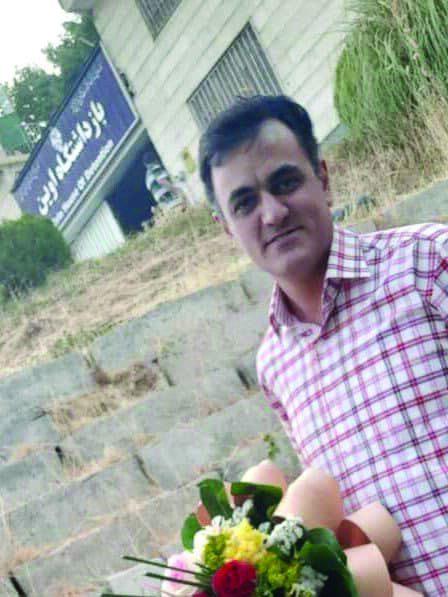 خیر مقدم به سعید ملکپور و تقدیر از تلاشهای تیم آزادسازی او از زندان جمهوری اسلامی ایران