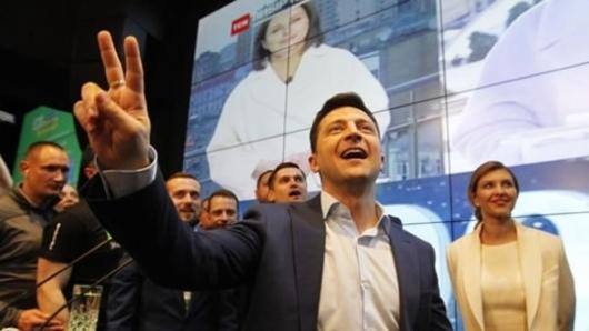 """بهترین""""فرصت""""اوکراین برای خروج از بحران"""