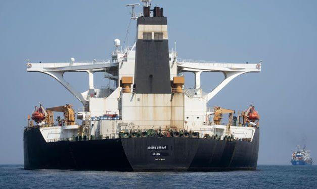ایالات متحده پیشنهاد رشوه به کاپیتان هندی کشتی نفتکش «آدریان دریا» را تایید کرد