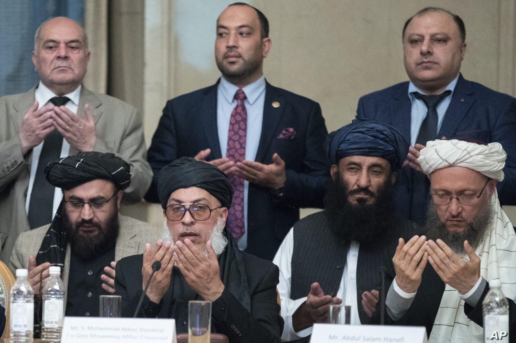 """نهاییشدن معاملهٔ """"واشینگتن با طالبان"""" بهمعنای صلح نیست"""