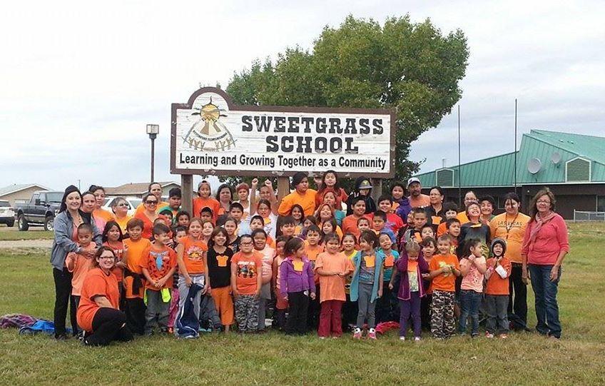 ۳۰ سپتامبر؛ روز «پیراهن نارنجی» سمبل مبارزه با نژادپرستی و زورگویی در کانادا